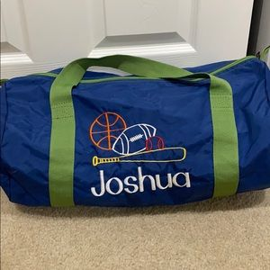 Handbags - Overnight Joshua duffle bag